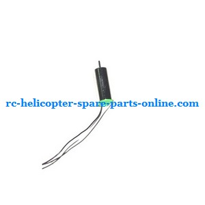JXD 342 342A helicopter spare parts tail motor
