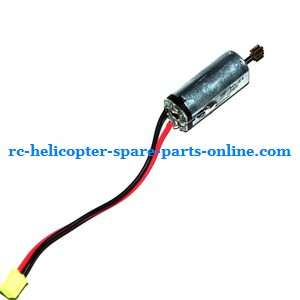 JXD 342 342A helicopter spare parts main motor with long shaft