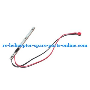 JXD 342 342A helicopter spare parts LED bar