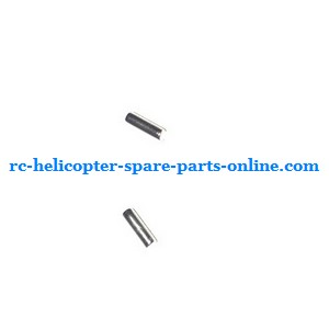 JXD 342 342A helicopter spare parts metal bar in the inner shaft 2pcs