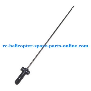 JXD 342 342A helicopter spare parts inner shaft