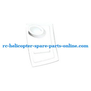 JXD 342 342A helicopter spare parts decorative set (White)