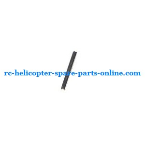 JXD 342 342A helicopter spare parts small iron bar for fixing the balance bar