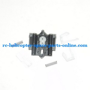 JXD 343 343D helicopter spare parts shooting function spare parts (JXD 343)