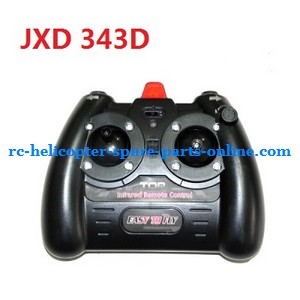 JXD 343 343D helicopter spare parts Transmitter (343D)