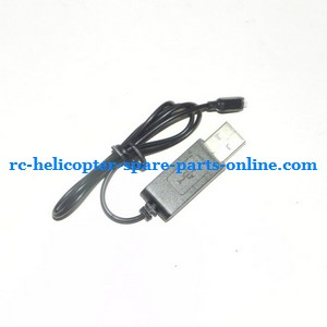 JXD 343 343D helicopter spare parts USB charger wire
