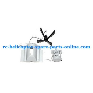 JXD 343 343D helicopter spare parts lifting function spare parts