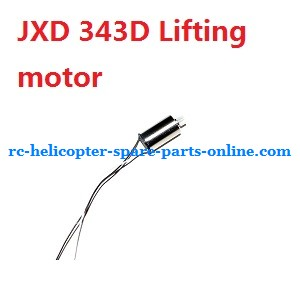 JXD 343 343D helicopter spare parts lifting motor