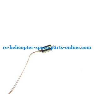 JXD 343 343D helicopter spare parts tail motor