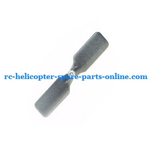 JXD 343 343D helicopter spare parts tail blade