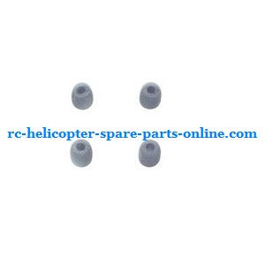 JXD 349 helicopter spare parts sponge ball