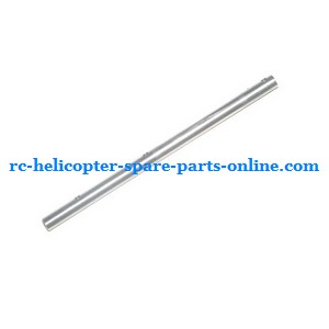 JXD 349 helicopter spare parts hollow pipe on the gear
