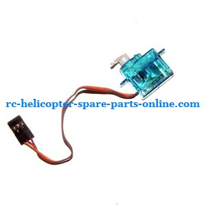 JXD 349 helicopter spare parts SERVO