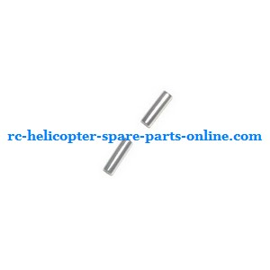 JXD 349 helicopter spare parts metal bar in the grip set 2pcs