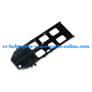 JXD 349 helicopter spare parts bottom board