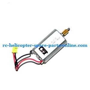JXD 349 helicopter spare parts main motor