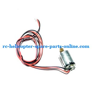 JXD 349 helicopter spare parts tail motor
