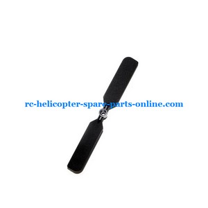 JXD 350 350V helicopter spare parts tail blade