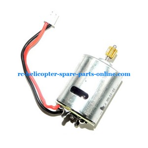JXD 350 350V helicopter spare parts main motor with white plug