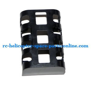 JXD 351 helicopter spare parts battery case