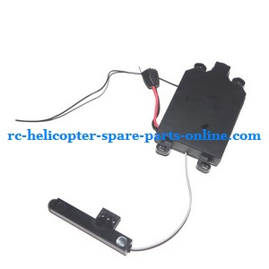 JXD 352 352W helicopter spare parts WIFI video camera set