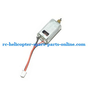 JXD 352 352W helicopter spare parts main motor with short shaft