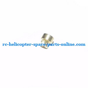 JXD 352 352W helicopter spare parts copper sleeve