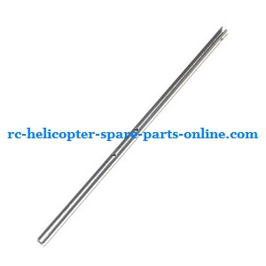 JXD 352 352W helicopter spare parts hollow pipe on the gear