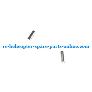 JXD 352 352W helicopter spare parts metal bar in the grip set 2pcs