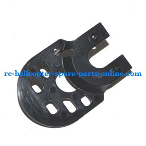 JXD 352 352W helicopter spare parts motor cover