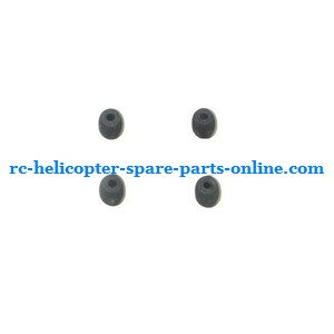 JXD 355 helicopter spare parts sponge ball