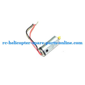 JXD 355 helicopter spare parts main motor with short shaft