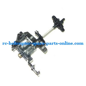 JXD 355 helicopter spare parts body set