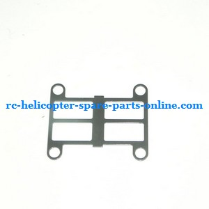 JXD 355 helicopter spare parts bottom metal board