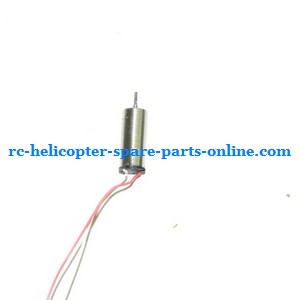 JXD 355 helicopter spare parts tail motor