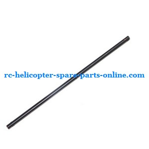 JXD 355 helicopter spare parts tail big pipe