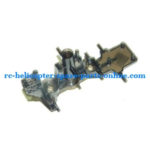 JXD 355 helicopter spare parts main frame