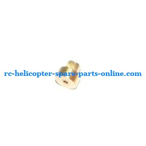JXD 355 helicopter spare parts copper sleeve