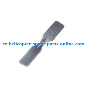 JXD 355 helicopter spare parts tail blade