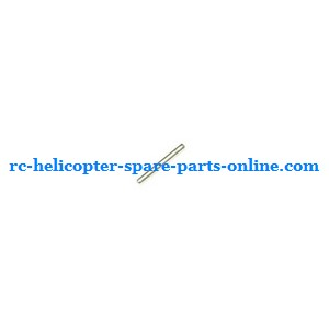 JXD 355 helicopter spare parts small iron bar for fixing the balance bar