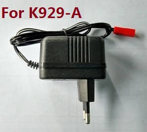 Wltoys K929 K929-A K929-B RC Car spare parts charger (For K929-A)