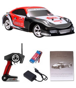 New Hot Wltoys K969 RC Car RTR (Same function with K979 K989 K999 P929 P939)