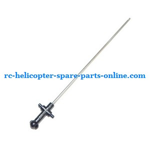 LH-109 LH-109A helicopter spare parts inner shaft
