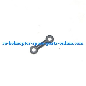 LH-1107 helicopter spare parts upper connect buckle