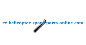 LH-1107 helicopter spare parts small iron bar for fixing the balance bar
