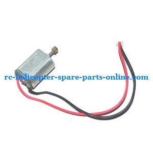 LH-1107 helicopter spare parts main motor with long shaft