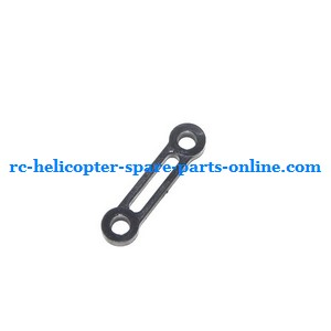LH-1107 helicopter spare parts lower fixed connect buckle