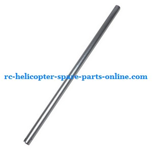 LH-1107 helicopter spare parts tail big pipe