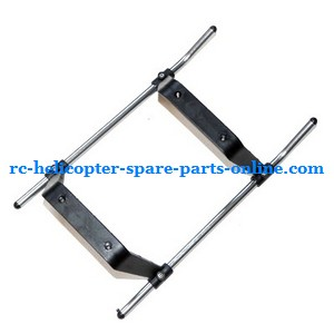 LH-1201 LH-1201D RC helicopter spare parts undercarriage
