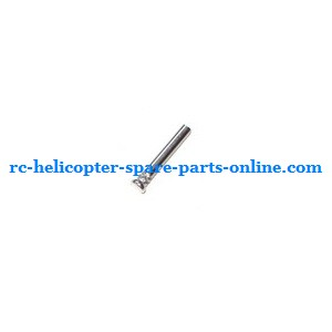 LH-1201 LH-1201D RC helicopter spare parts small iron bar for fixing the balance bar